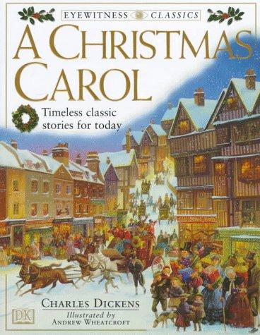 Christmas Carol Charles Dickens