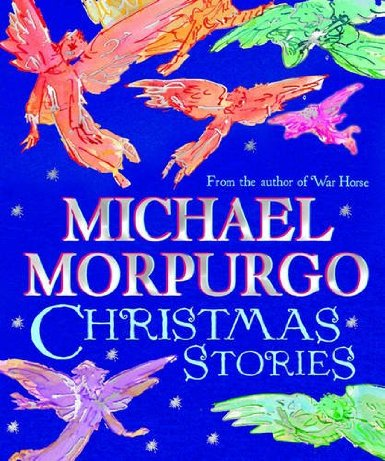 Michael Morpugo Christmas Stories