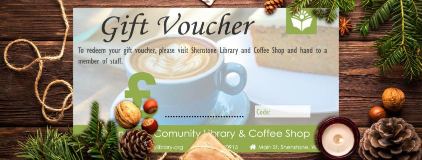 Shenstone-Library-Christmas-Gift-Voucher