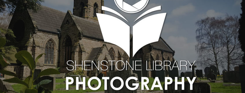 Shenstone Library Photo Exhibition