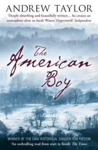 The American Boy Andrew Taylor